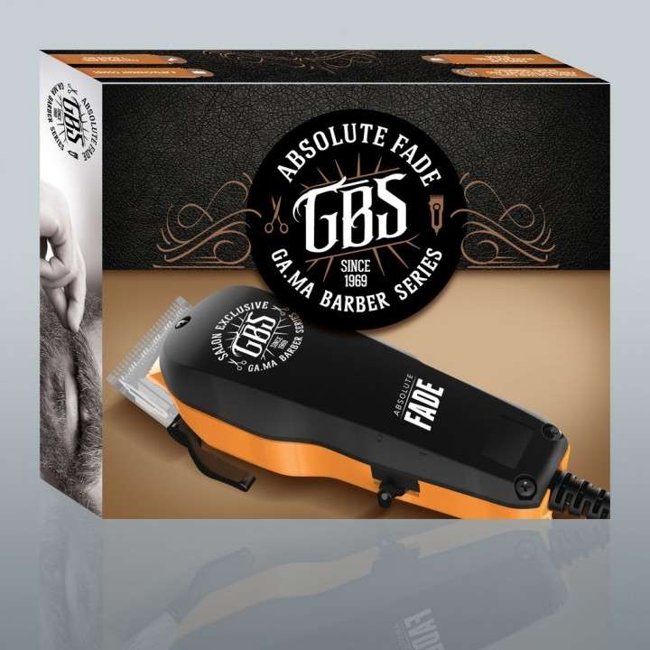 Cortador de cabello y barba GA.MA - 2