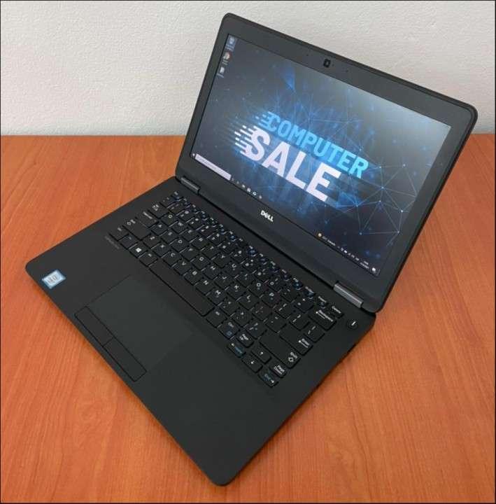 Dell e7270 i7 8gb ddr4 SSD M.2 - 0