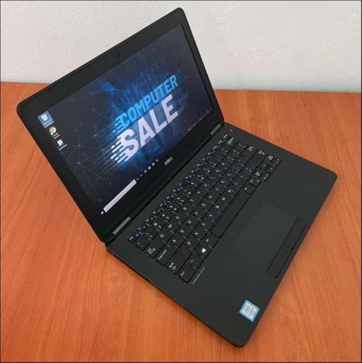 Dell e7270 i7 8gb ddr4 SSD M.2 - 3