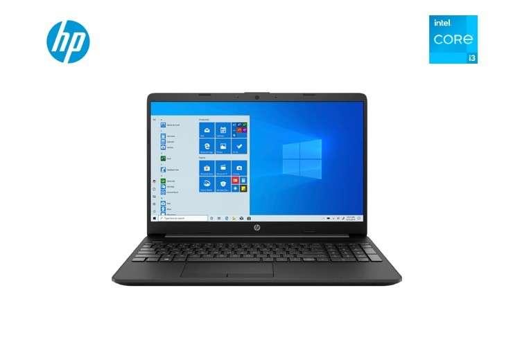 Notebook Hp i3 SSD 256 Gb - 0
