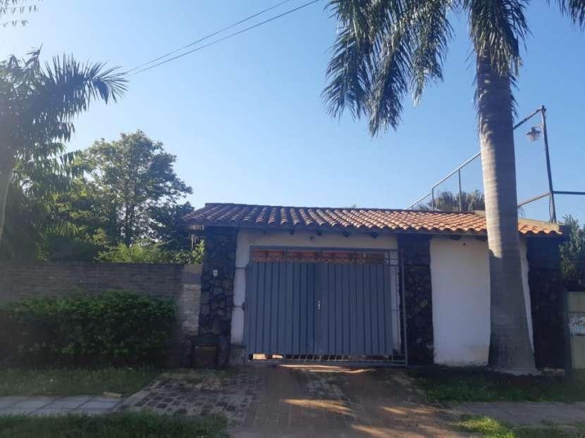 Casa en Lambaré zona municipalidad - 8
