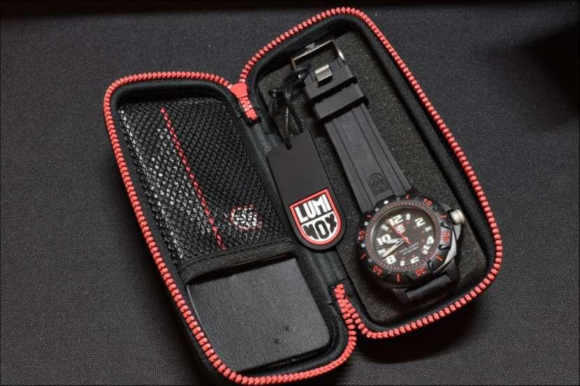 Reloj Luminox A.0215.SL de 43 mm - 1