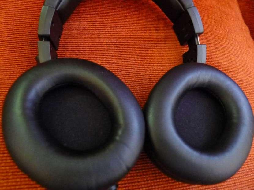 Auricular Audio-Technica ATH-M50 monitor de estudio - 4