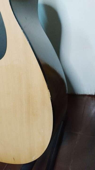 Guitarra Acústica con Microfono Yamaha FX310A II - 8