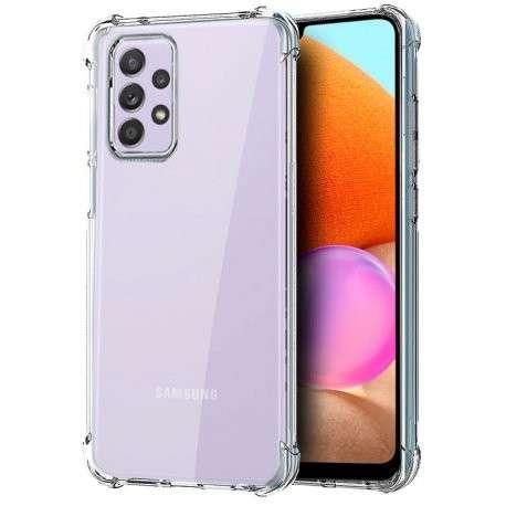 Samsung Galaxy A32 de 128 gb + lámina + estuche - 0