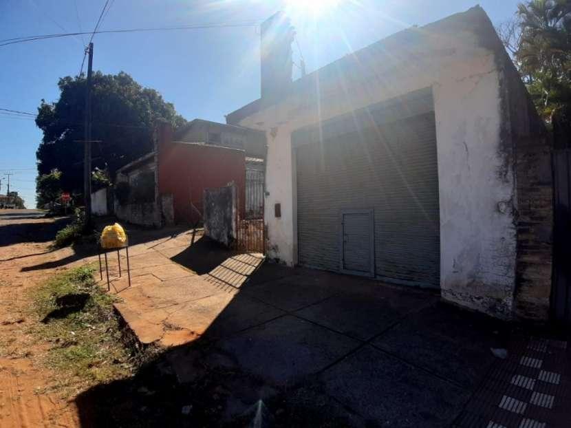 Terreno en Ñemby Villa Anita - 5