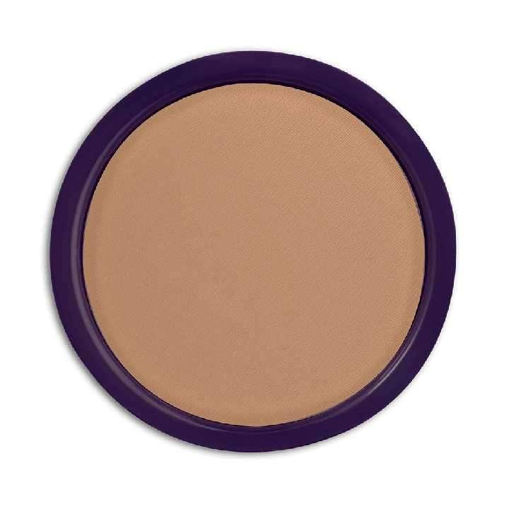 Hd cover + polvo medio compacto 02 dazzle 12g - 1