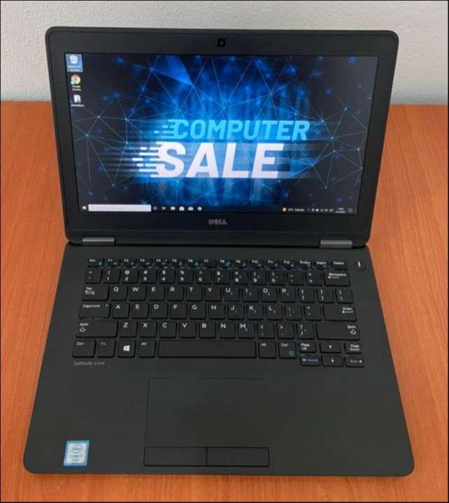 Dell e7270 i7 8gb ddr4 SSD M.2 - 2