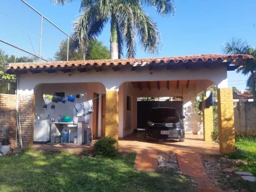 Casa en Lambaré zona municipalidad - 7