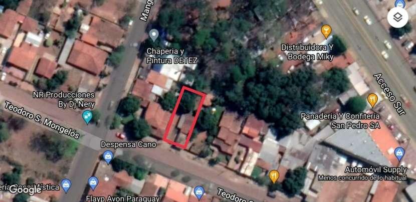 Terreno en Ñemby Villa Anita - 7