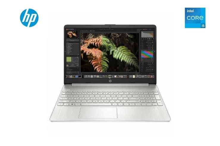 Notebook HP i5 SSD 512 GB - 0