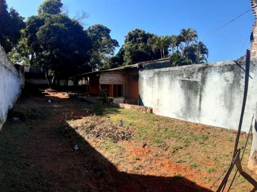 Terreno en Ñemby Villa Anita - 1
