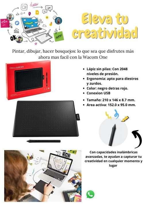 Tablet Wacon One - 0