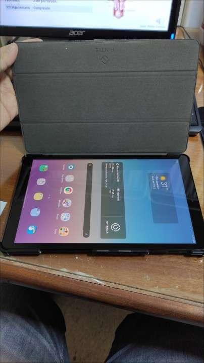 "Samsung Galaxy Tab A 2018 de 10,5"" - 1"
