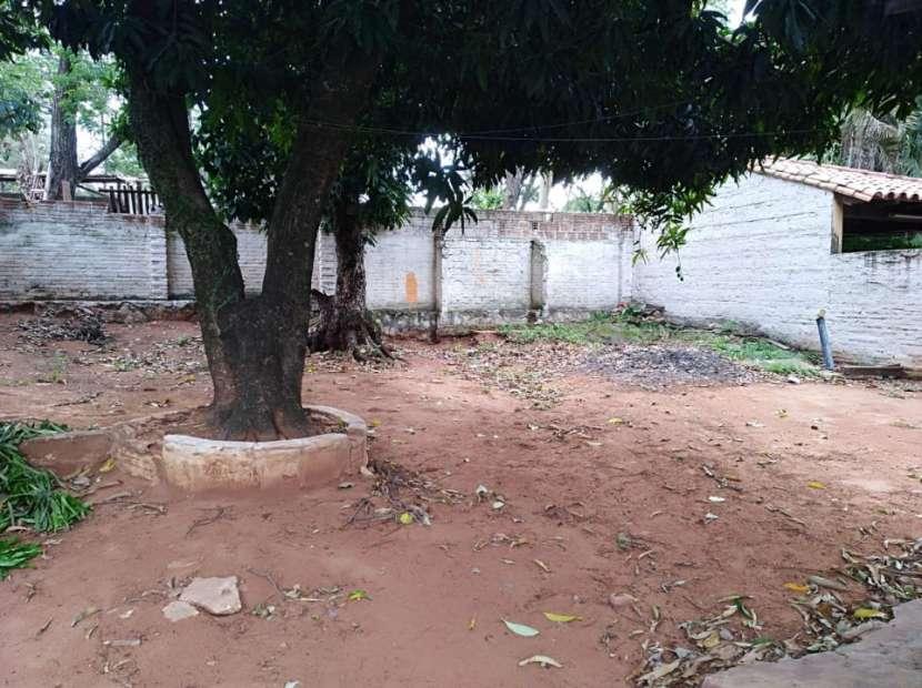 Terreno en Ñemby Villa Anita - 3