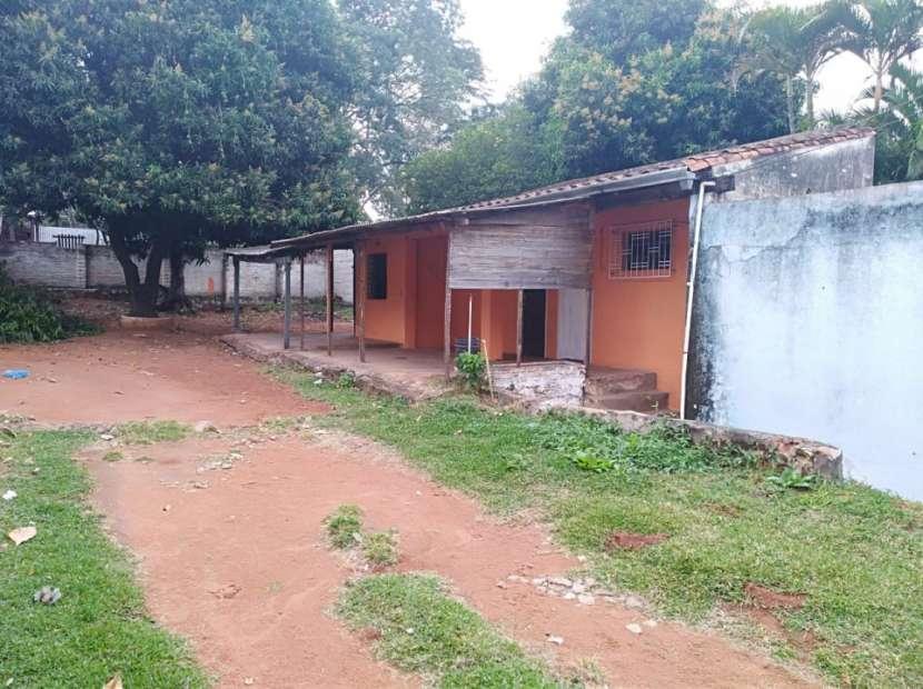 Terreno en Ñemby Villa Anita - 2