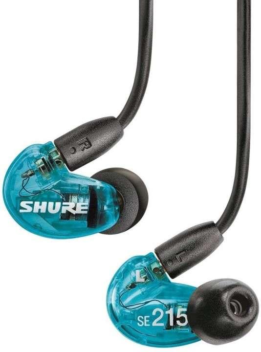 Auricular Shure SE215 - 0