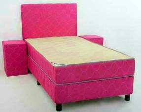 Sommier Orion y Deluxe