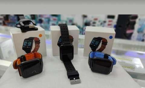 Smartwatch A6 - 0