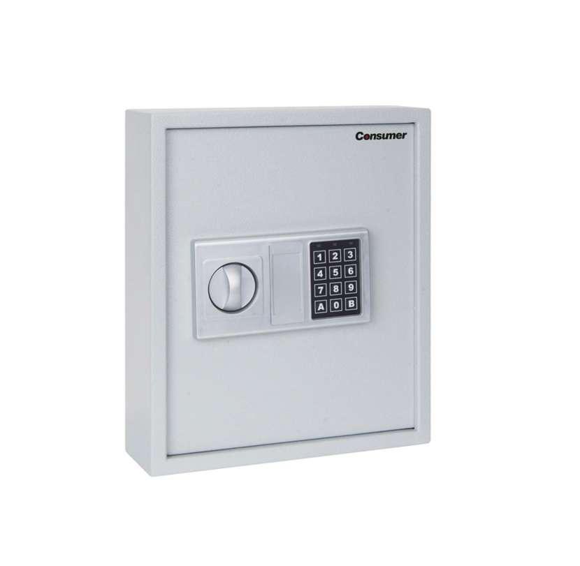 Caja fuerte de seguridad para llaves 27 piezas Consumer - 1