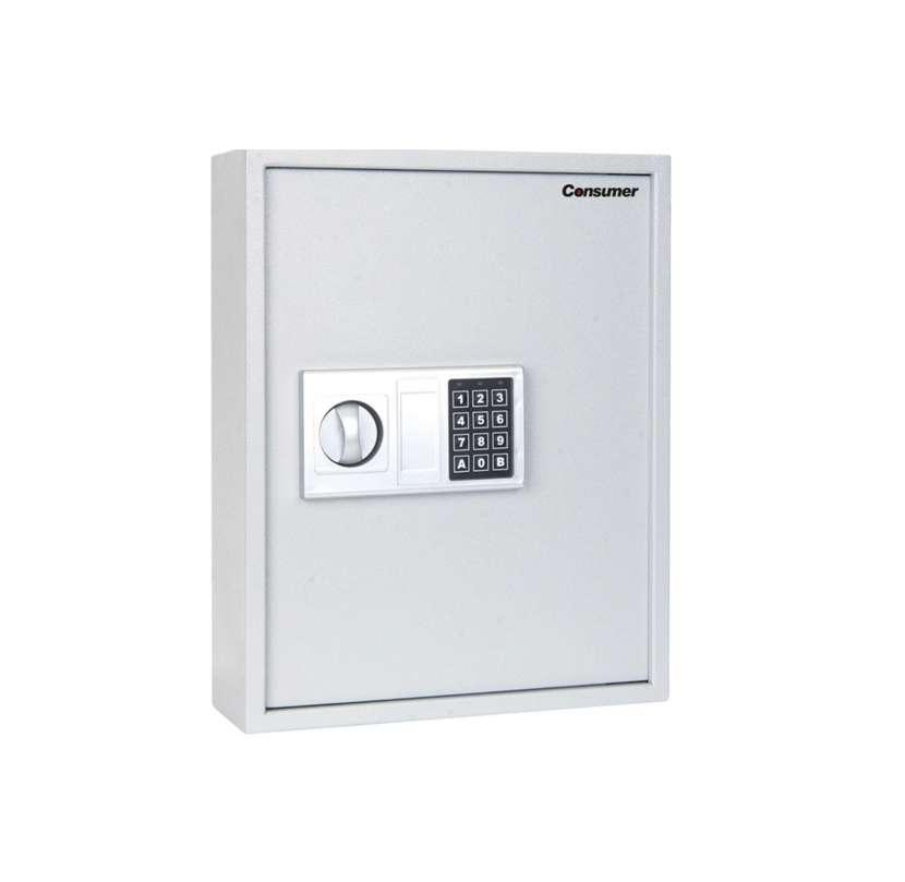 Caja fuerte de seguridad para llaves 71 piezas Consumer - 1