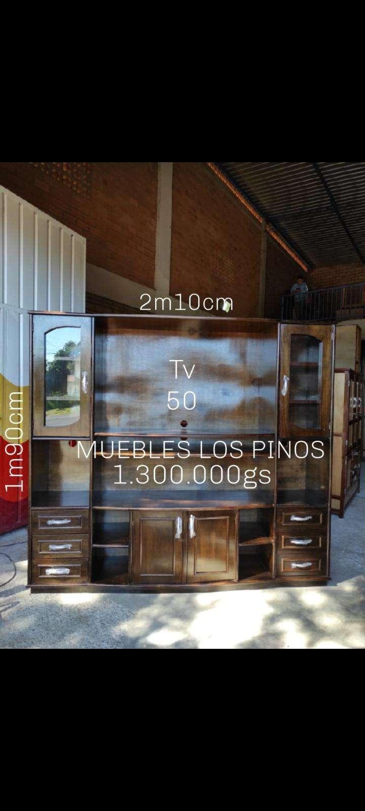 Modular para TV - 0