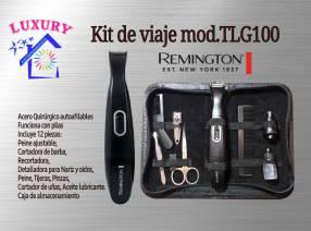 Kit de viaje Remington
