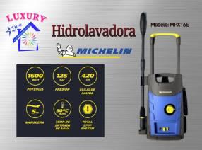 Hidrolavadora Michelin