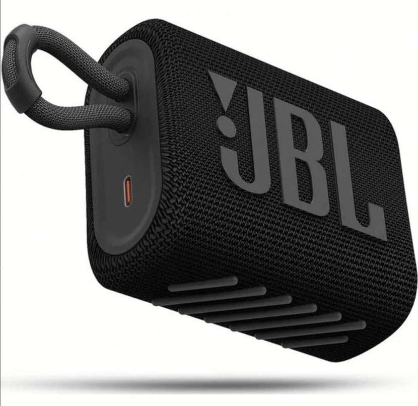 JBL GO 3 - 0
