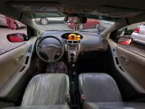 Toyota New Vitz 2008
