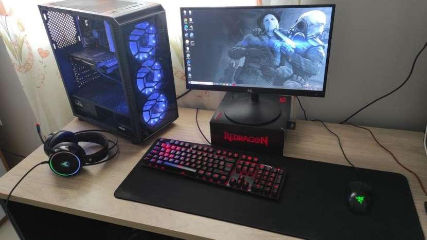 PC gamer completo - 0