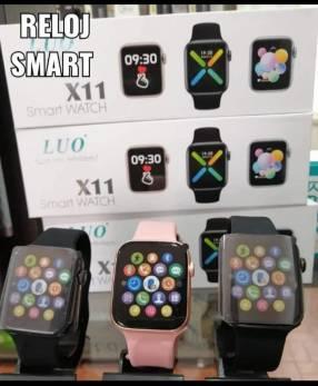 Smart inteligente X11