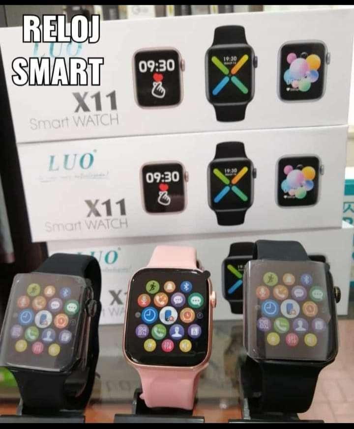 Smart inteligente X11 - 0