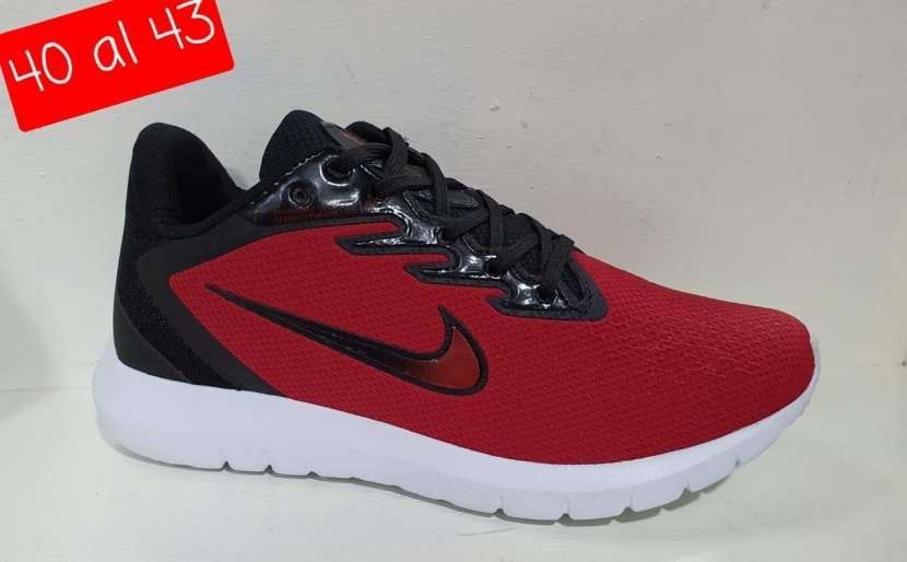 Nike deportivo - 0