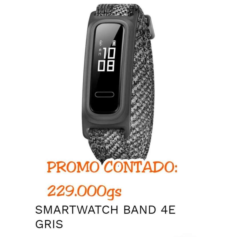 Smartwatch Huawei - 0