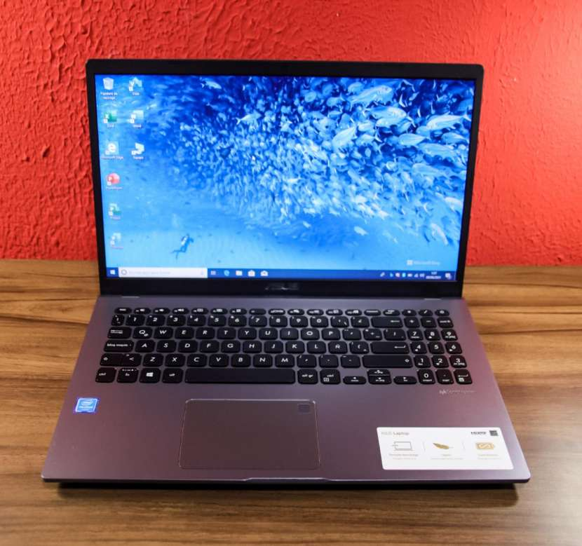 Notebook Asus VivoBook x509 - 0