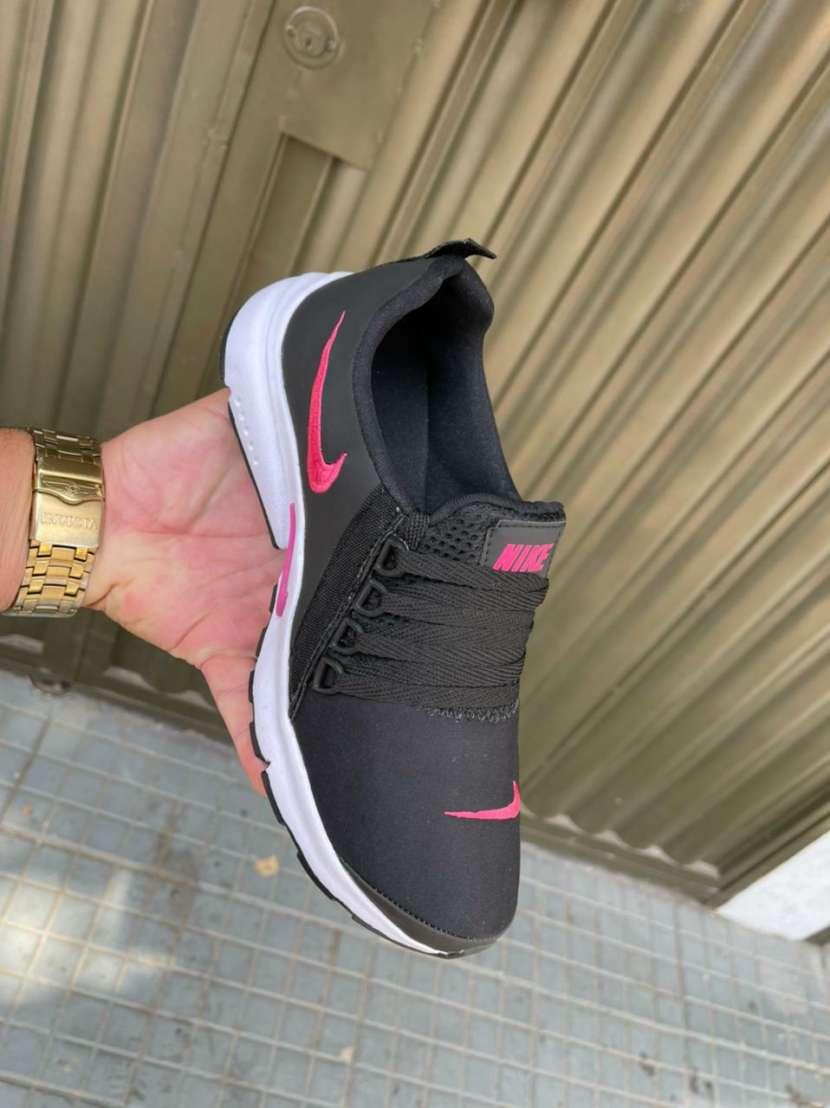 Calzados Nike - 1