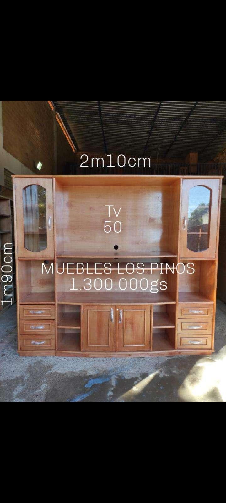 Modular para TV - 1