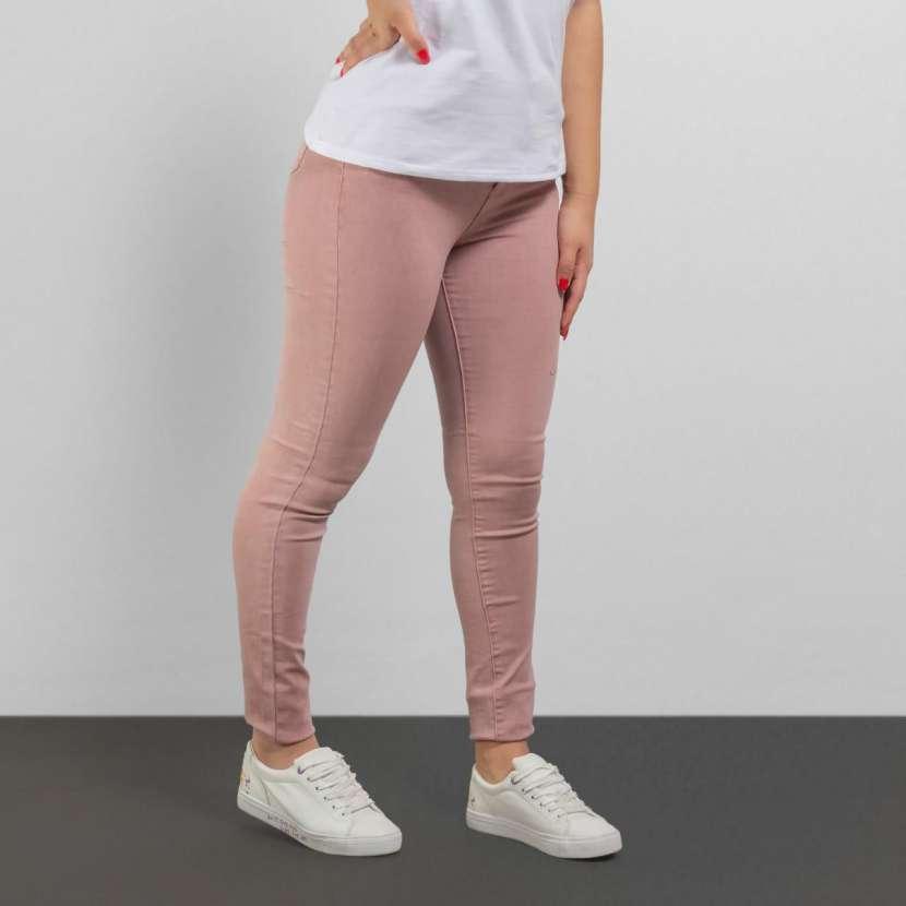 Pantalón para damas Dromedar - 1