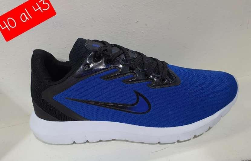 Nike deportivo - 1