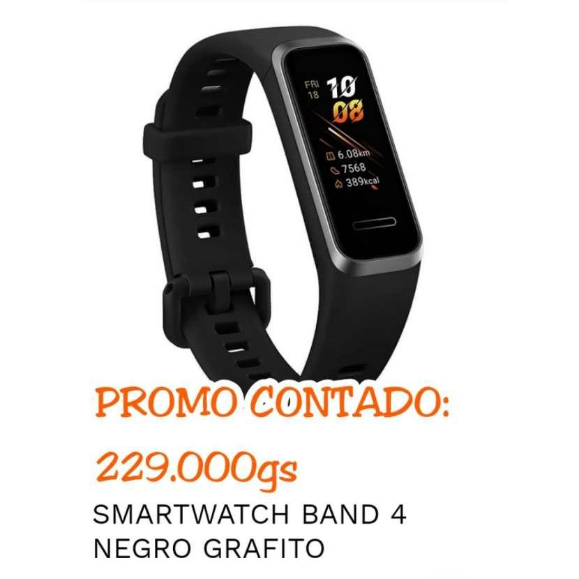 Smartwatch Huawei - 1
