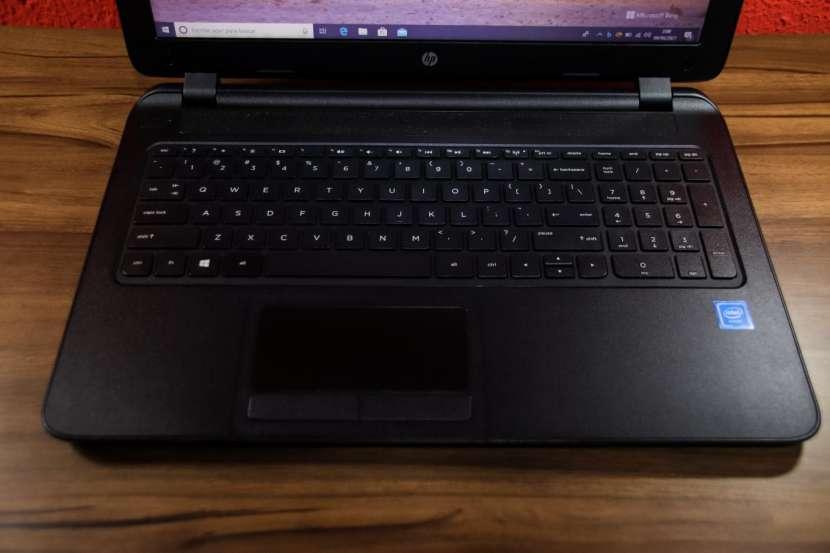 Notebook HP 15 - 1