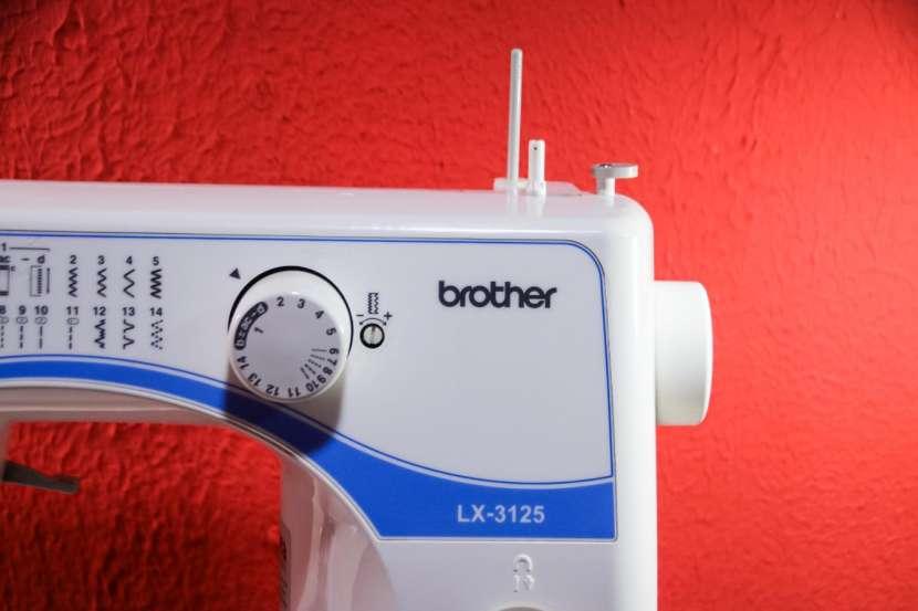 Máquina de coser Brother LX-3125 - 1