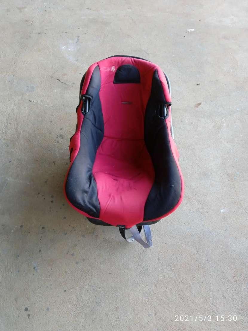 Baby seat - 2