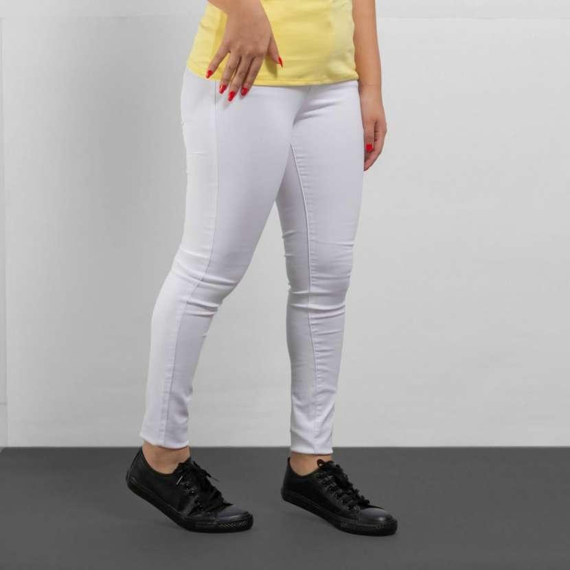 Pantalón para damas Dromedar - 2