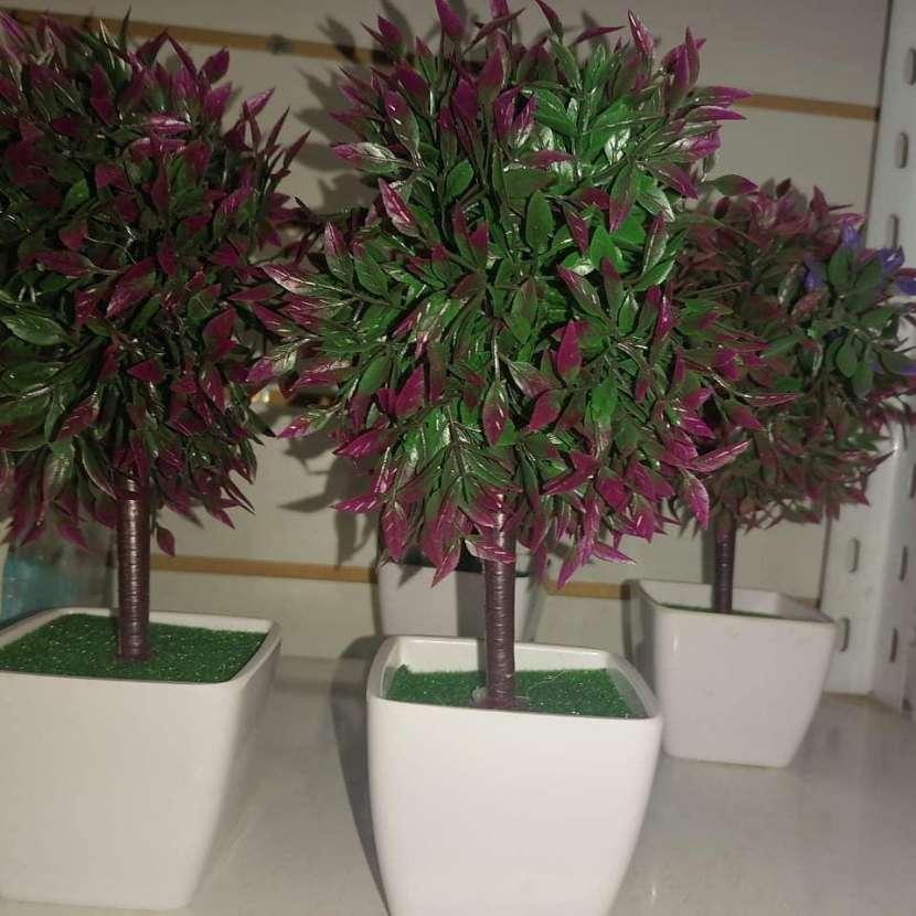 Plantas artificiales - 2