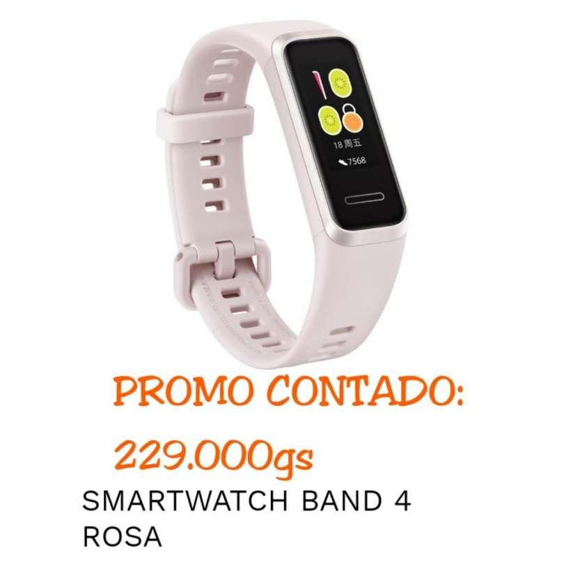 Smartwatch Huawei - 2