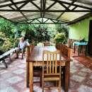Juego de comedor con 12 sillas de tajy - 2