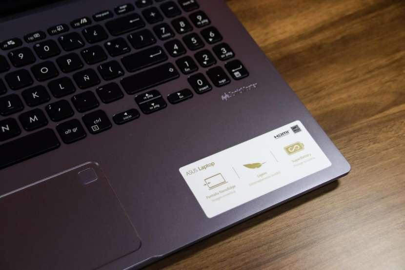 Notebook Asus VivoBook x509 - 2
