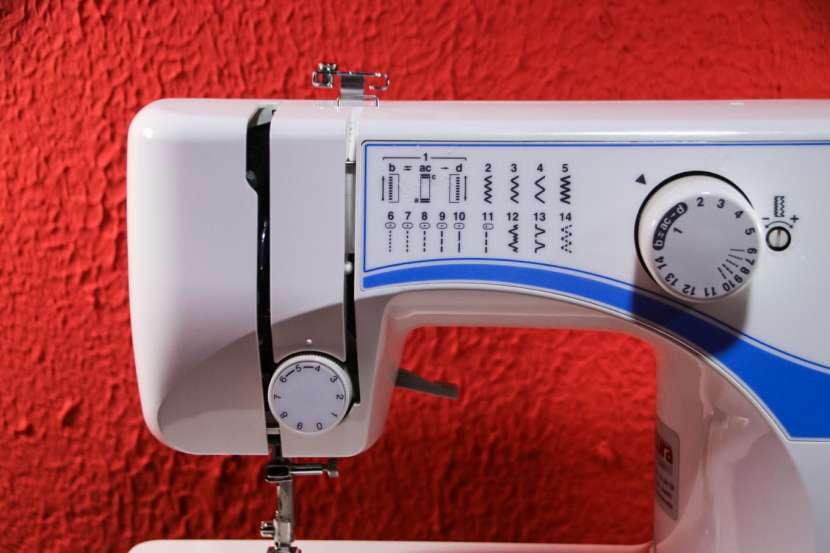 Máquina de coser Brother LX-3125 - 2